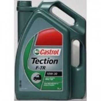 CASTROL TECTION F-TR 10W-30 7 LİTRE