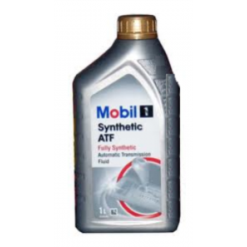 MOBİL SYNTHETİC ATF 1 LİTRE
